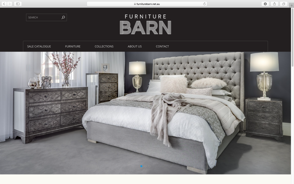 https://furniturebarn.net.au